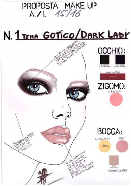 LOOK-1- Speciale trucco 2016