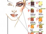 LOOK-2- Speciale trucco 2016