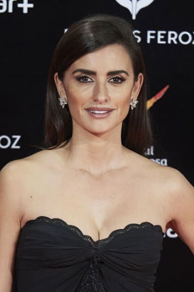 Penelope Cruz ai Feroz Cinema Awards