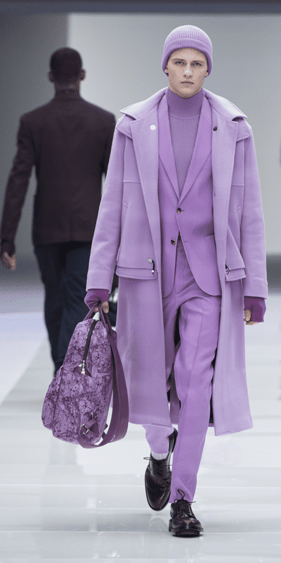 Versace - fw 2016/17
