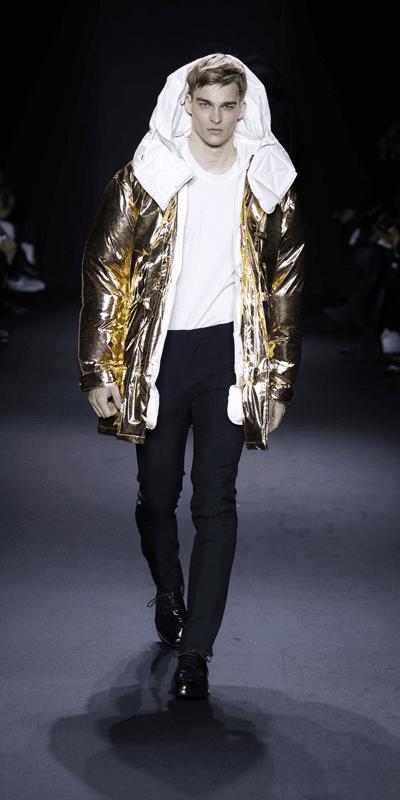 Calvin Klein Collection - fw 2016/17