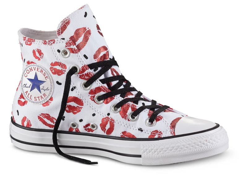 converse all star arcobaleno