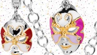 Le maschere di Rosato celebrano Venezia
