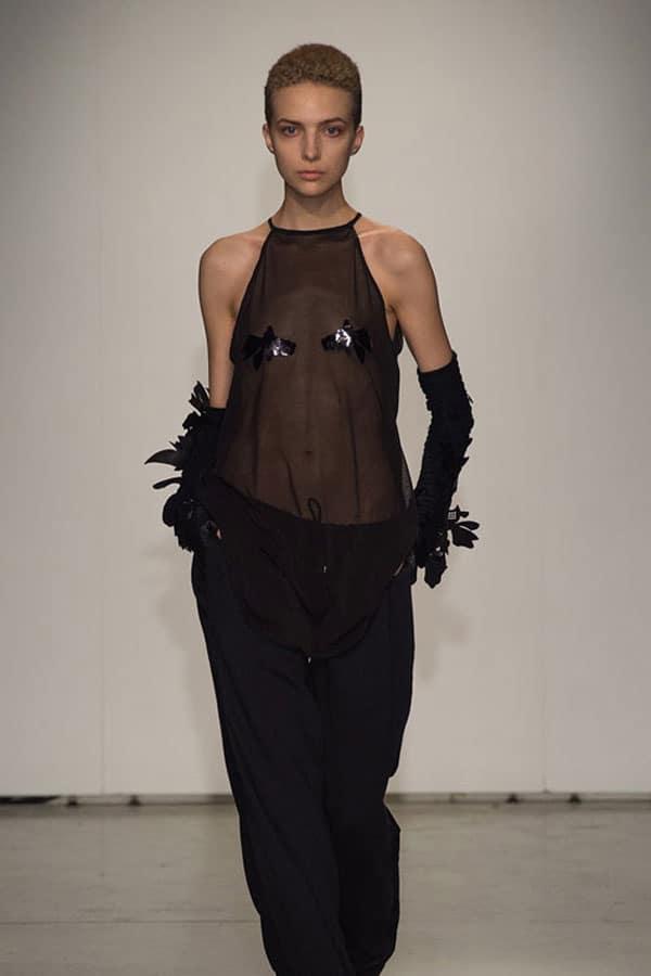 Grinko - Milano Moda Donna - fw 2016/17