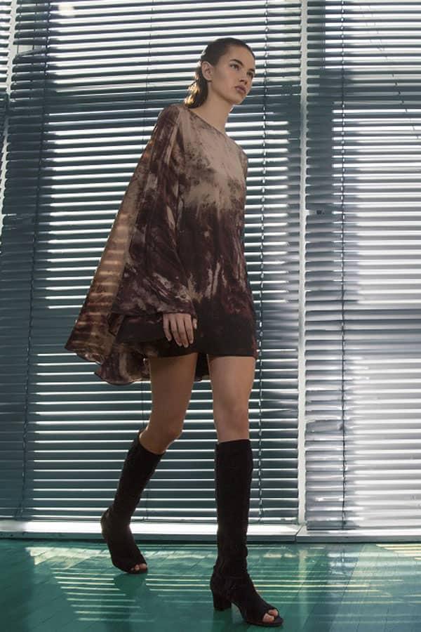 Antonio Grimaldi collezione PAP FW 16/17_Milan Fashion Week