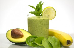 ricetta del Glowing Green Smoothie