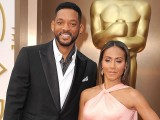 Jada Pinkett e Will Smith