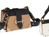 Pionnière e Cahier, le nuove borse di Prada