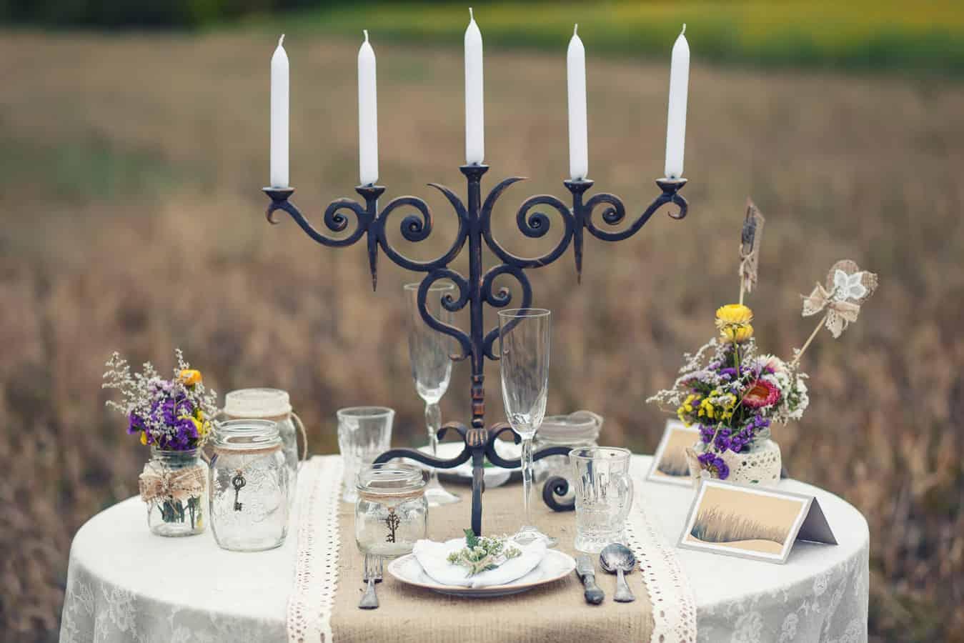 Bon ton femminilit e regole anche in tavola - Bon ton a tavola ...