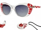 Gli occhiali KEY OPTICAL EUROPE
