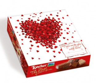Loacker & San Valentino