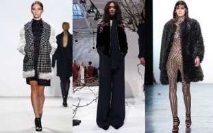 New York Fashion Week autunno/inverno 2016-17