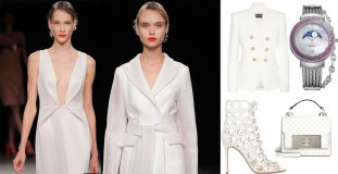 Trend total white