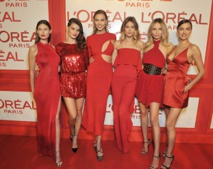 Red Obsession Party