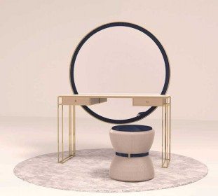 MIA: il Vanity Table di La Perla
