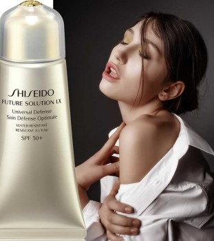 Shiseido uture Solution LX Universal Defense