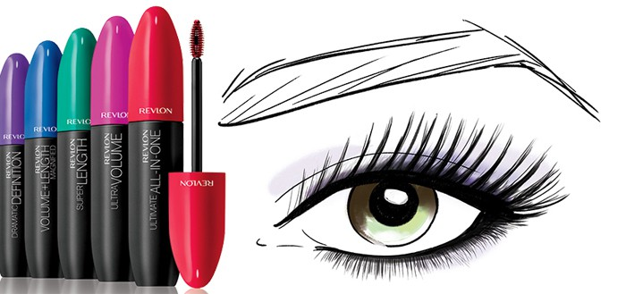 Revlon ha creato il nuovo Ultimate All-in-On Mascara.