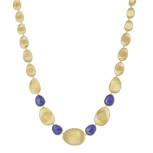 Lunaria Lapis by Marco Bicego