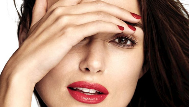 Chanel Coco Rouge Le Vernis Duo