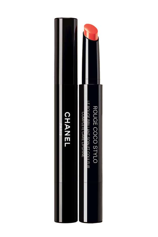 Chanel Rouge Coco Stylo Article