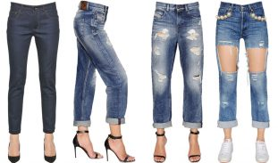 Jeans 2016