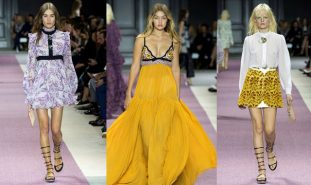 Giambattista Valli moda estate 2016