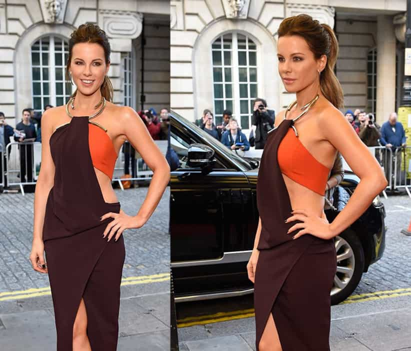 Kate-Beckinsale- Londra