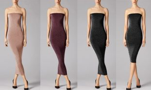 Wolford Stardust Dress