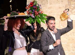 Lecce Fashion Week-end 2016