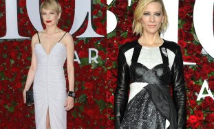 Due look Louis Vuitton a confronto ai Tony Awards 2016 · Cate Blanchett ... f3012183cfb
