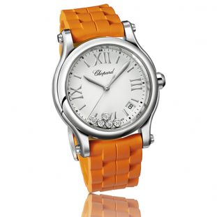 Chopard - Happy Sport 36 mm,