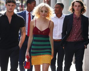 PIXIE LOTT INDOSSA HILFIGER COLLECTION