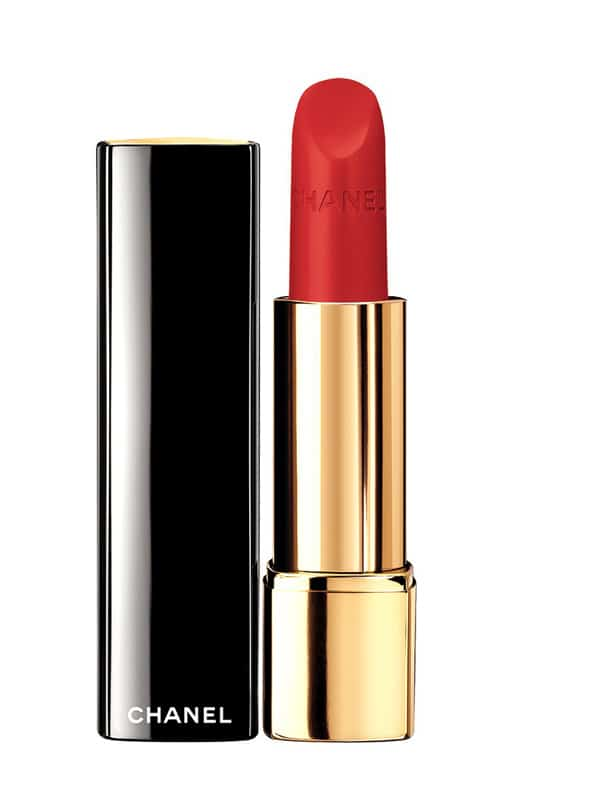 chanel - rossetto