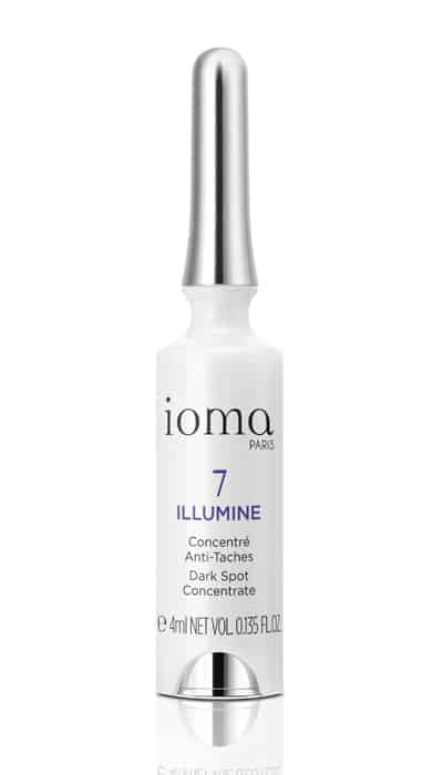 ILLUMINE CONCENTRÉ ANTI-TACHES di IOMA