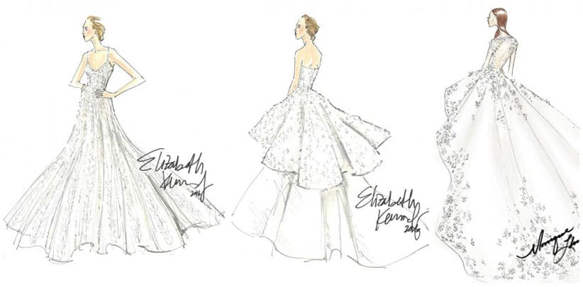 Moda Operandi e Tiffany & Co.
