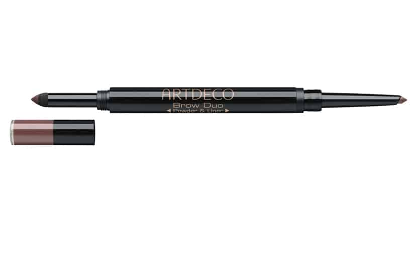 BROW DUO POWDER & LINER DI ARTDECO (€ 20,00),