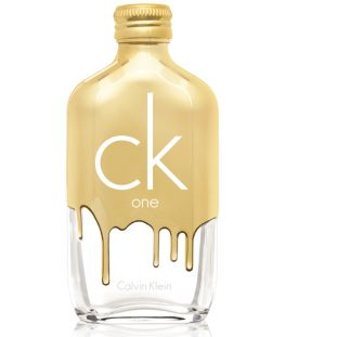CK-ONE-GOLD