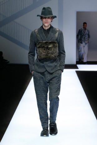 Emporio-Armani-Menswear-FW - 2017/18