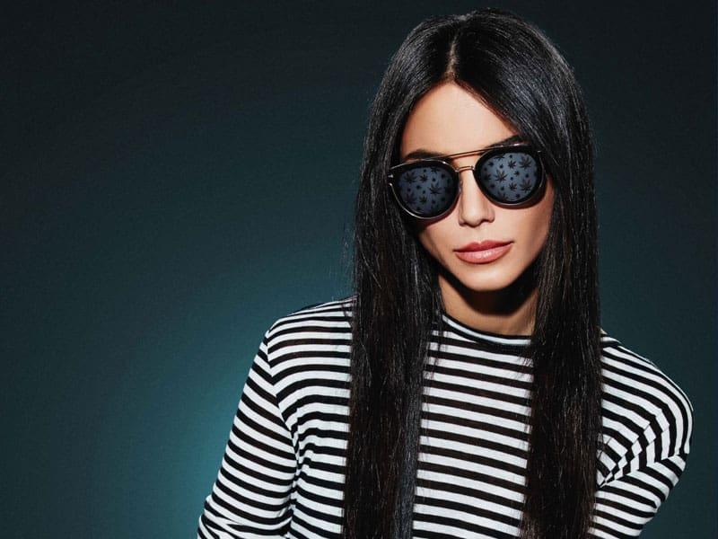 occhiali Chiara Biasi x Police