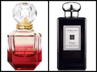Le fragranze per San Valentino