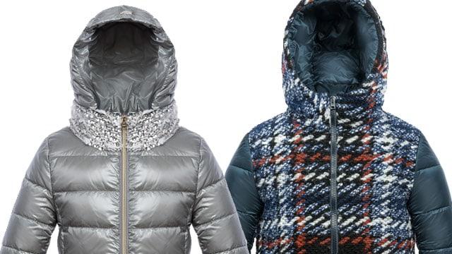 sale retailer 13dce 54b0e Herno Kids: ecco la nuova collezione Inverno 2017/18 - SFILATE