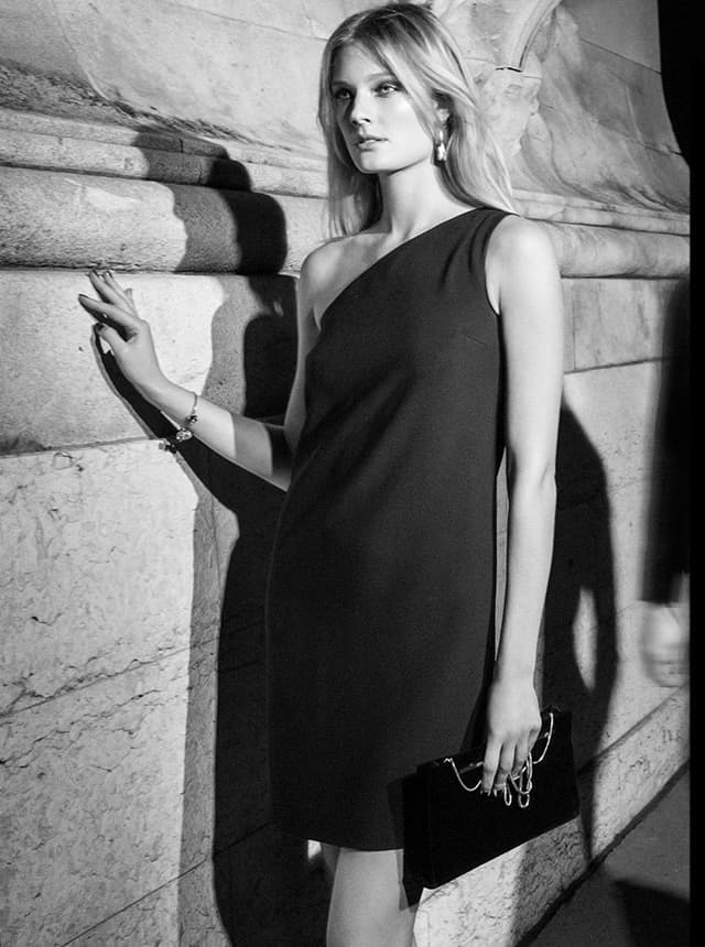 Massimo Dutti -Night-Collection