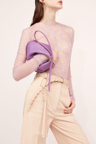 La Pre-Fall 2017 di Nina Ricci