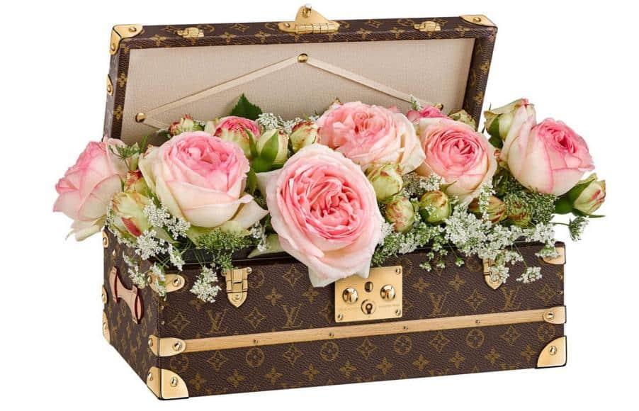 """Fantasy Box"" di Louis Vuitton"