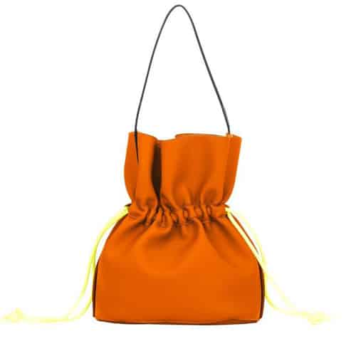 BUBBLE_Bucket Bag - Pe 2017