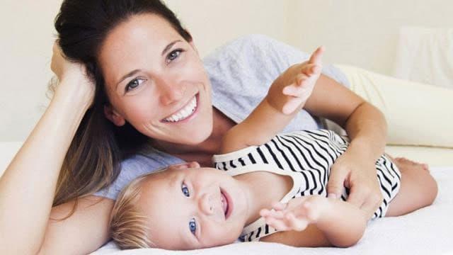 figli madri over 35 sono più intelligenti