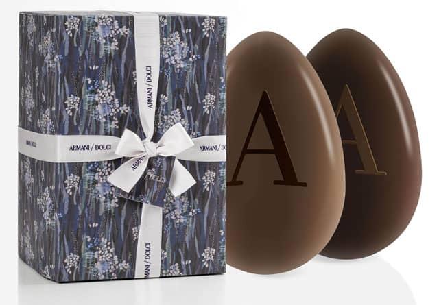 La Pasqua Armani/Dolci