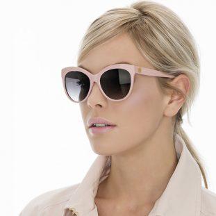 Gli occhiali di Luisa Spagnoli