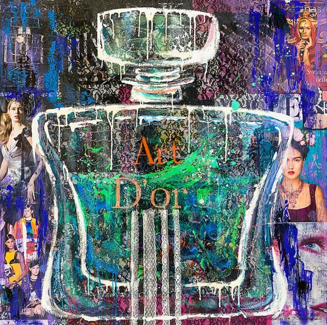 """""""FORMULA TIME POP"""" di Ludmilla Radchenko"""