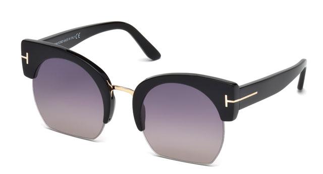 Cate Blanchett indossa occhiali da sole Tom Ford eyewear